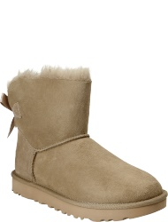 UGG australia Damenschuhe ALP MINI BAILEY BOW II
