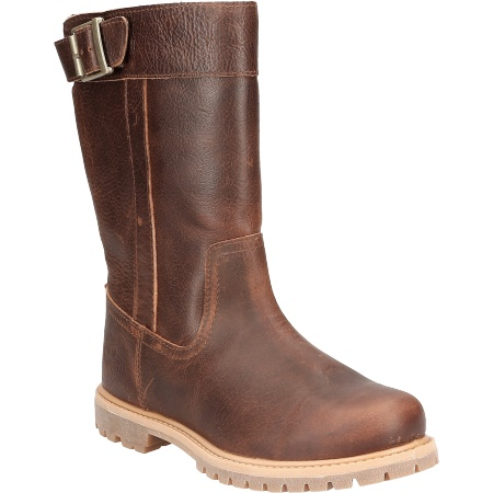 Timberland Damenschuhe Timberland Damenschuhe Stiefel #A1PU4 #A1PU4 NEW NELLIE PULL ON