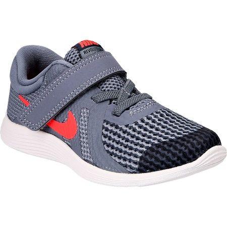 Nike Kinderschuhe NIKE Kinderschuhe Sneaker REVOLUTION 943304 400 REVOLUTION 4 101157