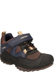 GEOX Kinderschuhe SAVAGE