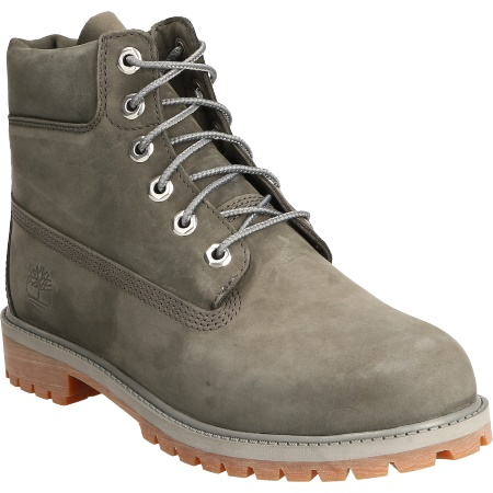 Timberland Kinderschuhe Timberland Kinderschuhe Boots #A1VD7 #A1VD7 6 INCH PREMIUM WP