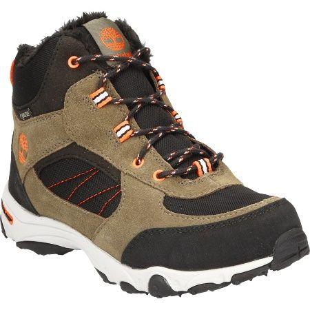 Timberland Kinderschuhe Timberland Kinderschuhe Boots #A1RE9 #A1RE9 A1U6X JUNIORS