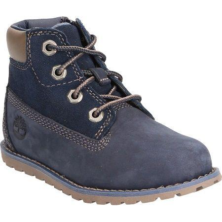 Timberland Kinderschuhe Timberland Kinderschuhe Boots #1951B #1951B POKEY PINE 6 INCH BOOT