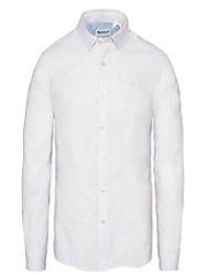 Timberland Kleidung Herren YHQIK Herrenhemd lang Arm