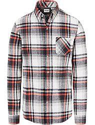 Timberland Kleidung Herren ALREM Statement Shirt