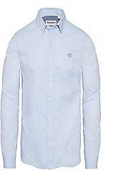 Timberland Kleidung Herren YHQIK Milford Solid OXF Shirt