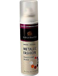 Solitaire Accessoires Metallic Fashion