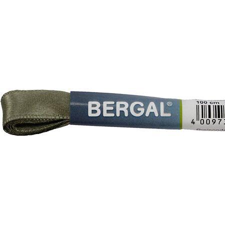 Bergal Satinsenkel - Grün - Seitenansicht