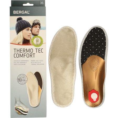 Bergal Accessoires Bergal Accessoires Schuhpflege Thermo Tec Comfort 87077 Thermo Tec Comfort