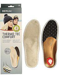 Bergal Accessoires Thermo Tec Comfort