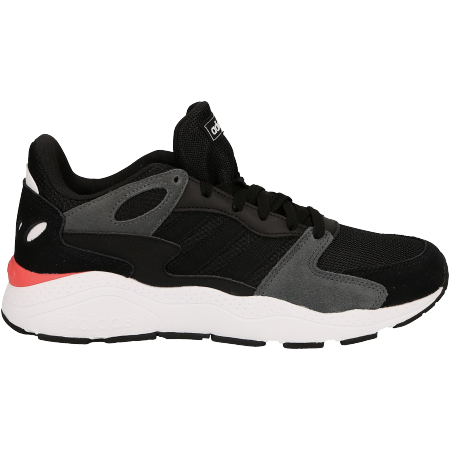 Adidas CHAOS - Schwarz - Seitenansicht