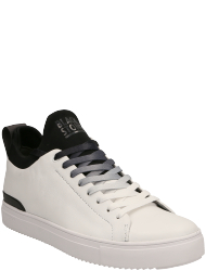 Blackstone Herrenschuhe SG WHITE