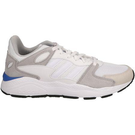 Adidas CHAOS - Weiß - Seitenansicht