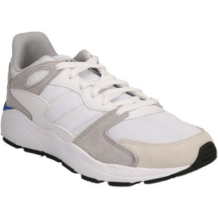 Adidas CHAOS - Weiß - Hauptansicht