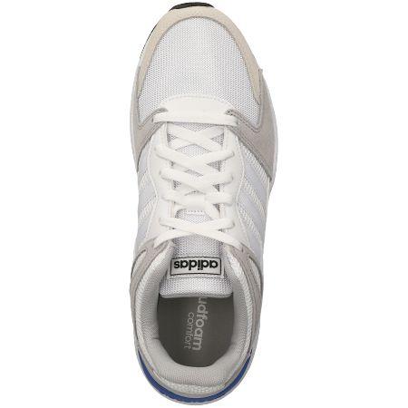 Adidas CHAOS - Weiß - Draufsicht