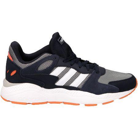 Adidas CHAOS - Blau - Seitenansicht