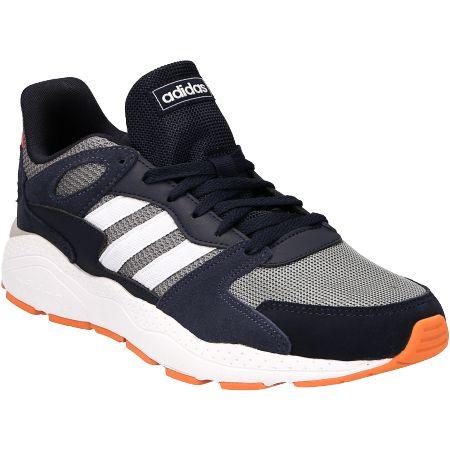 Adidas CHAOS - Blau - Hauptansicht