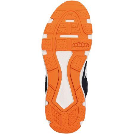 Adidas CHAOS - Blau - Sohle