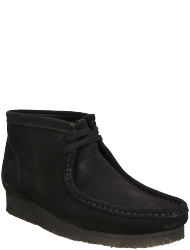 Clarks Herrenschuhe Wallabee Boot