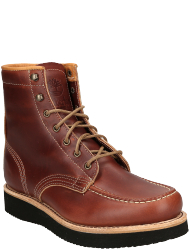 Timberland Herrenschuhe American Craft Moc Toe Boot