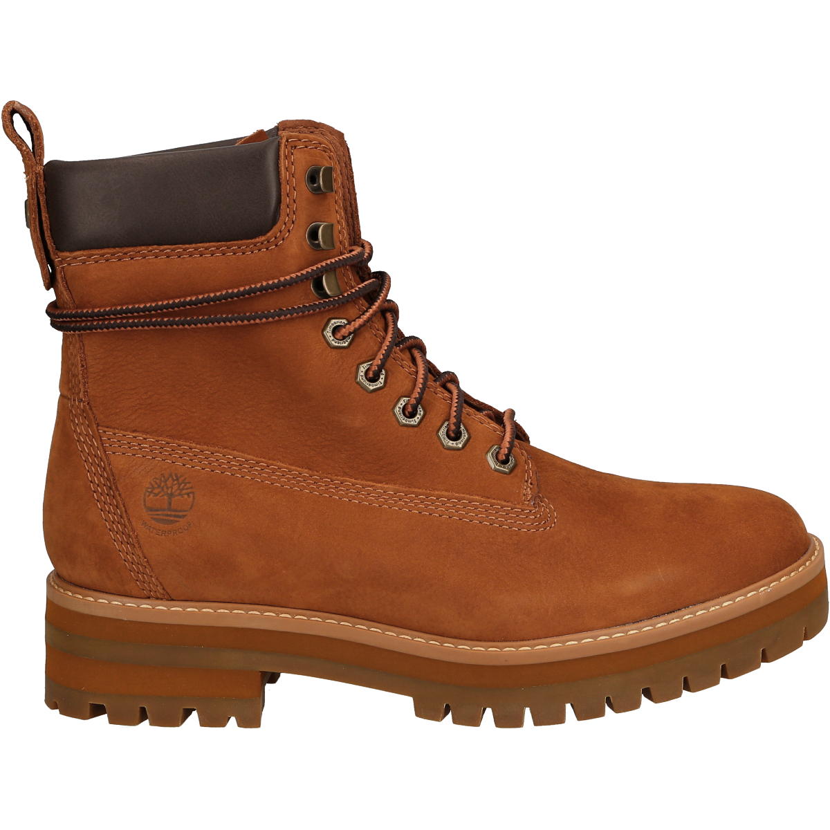 Timberland #A27Y8 Courma Herrenschuhe Boots im Schuhe Lüke
