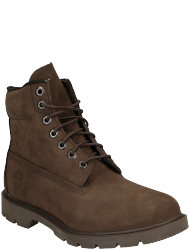 Timberland Herrenschuhe 6 in Basic Boot-noncontrast collar WP