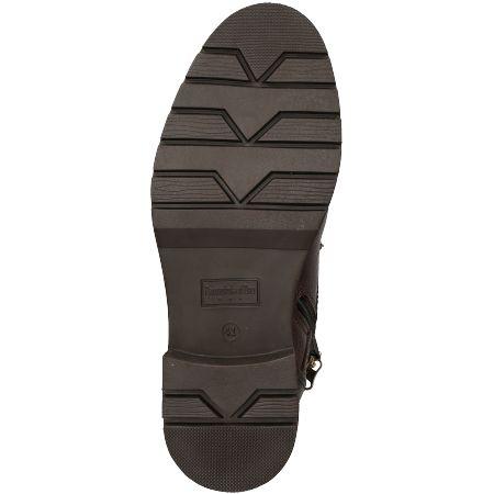 Pantofola d´Oro 10193006.IKU - Braun - Sohle