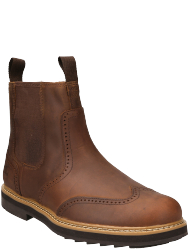 Timberland Herrenschuhe Squall Canyon WT Pull On WP