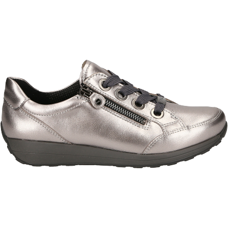 Ara 34587-16 - Silber - Seitenansicht
