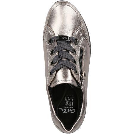 Ara 34587-16 - Silber - Draufsicht