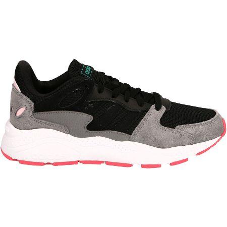 Adidas CHAOS - Schwarz, kombiniert - Seitenansicht