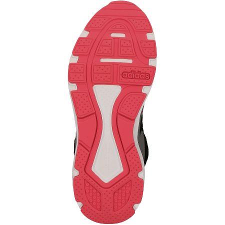 Adidas CHAOS - Schwarz, kombiniert - Sohle
