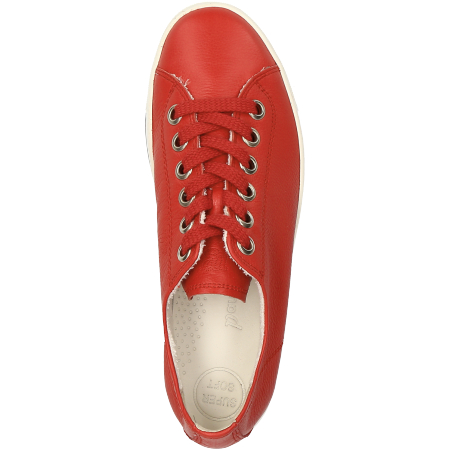 Paul Green 4790-036 - Rot - Draufsicht