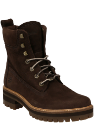 Timberland Damenschuhe COURMAYEUR VALLEY 6-INCH