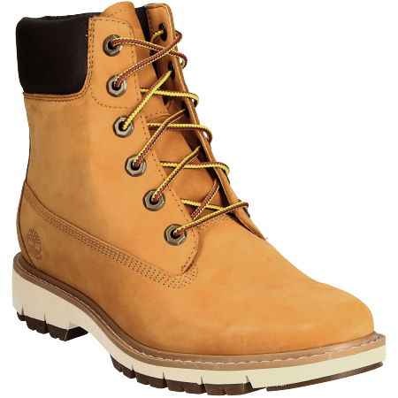 Timberland #A1T6U Lucia Way 6in WP Boot Damenschuhe Boots im