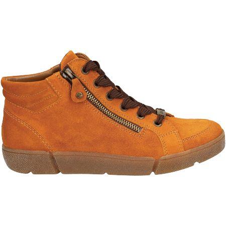 Ara 14435-09 - Orange - Seitenansicht