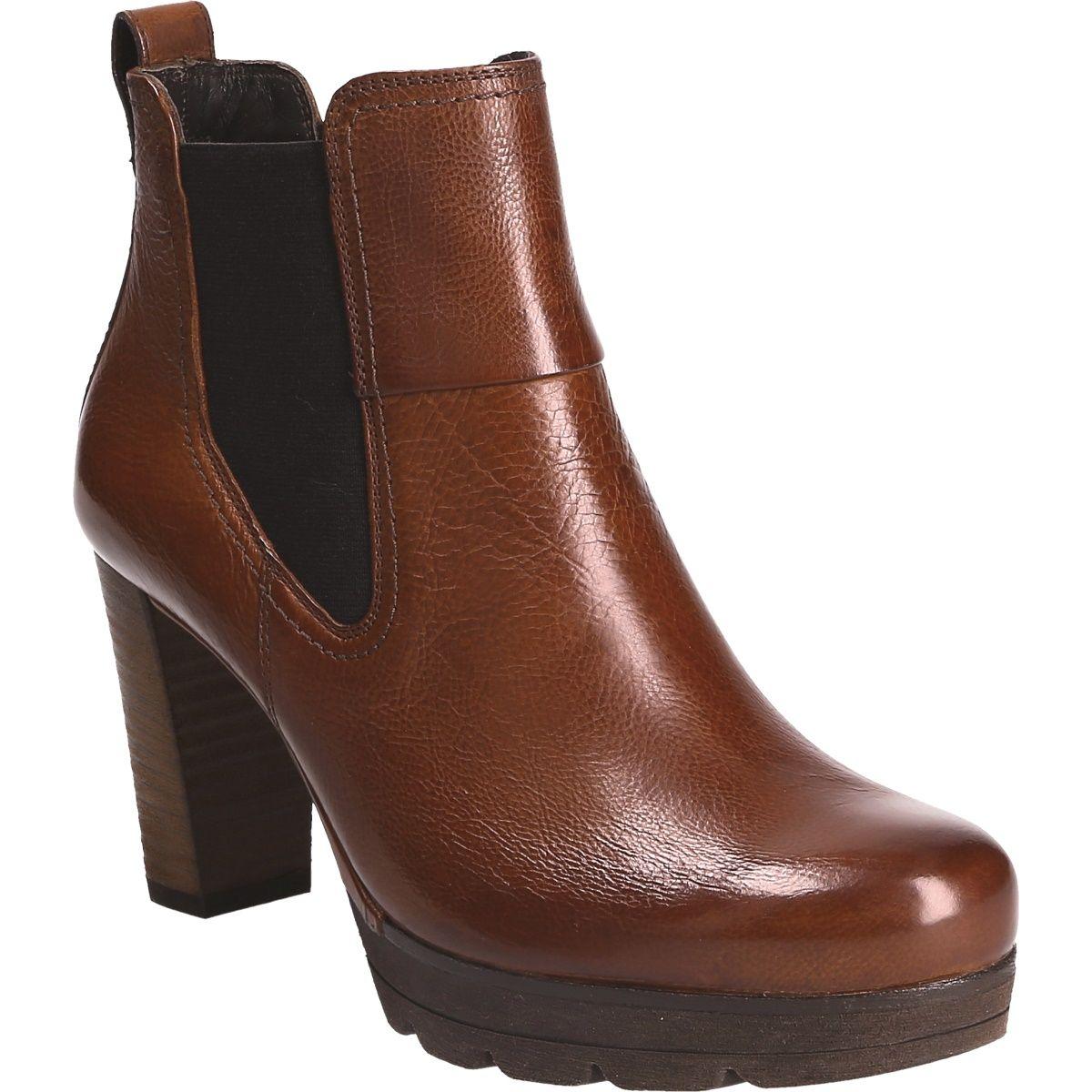 Paul Green 9683 005 Damenschuhe Stiefeletten im Schuhe Lüke