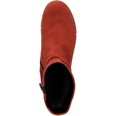 Ara 14437-06 - Rot - Draufsicht
