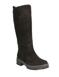 Timberland Damenschuhe Courmayeur Valley Tall Boot