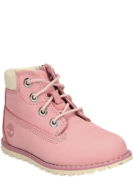 Timberland Damenschuhe Pokey Pine 6In Boot with Side Zip