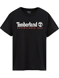 Timberland Kleidung Herren SS Core Established Tee