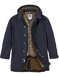 Timberland Kleidung Herren DOUBLETOP MOUNTAIN 3-IN-1