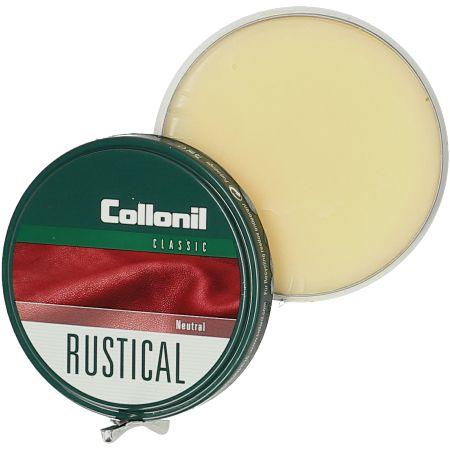 Collonil Rustical - Neutral - Seitenansicht