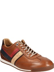 La Martina herrenschuhe L7070 166 OLD CANYON CUOIO