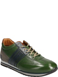 La Martina Herrenschuhe L7051 183 BUTTERO AVOCADO