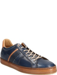 La Martina herrenschuhe L7080 180 BUTTERNO NAVY