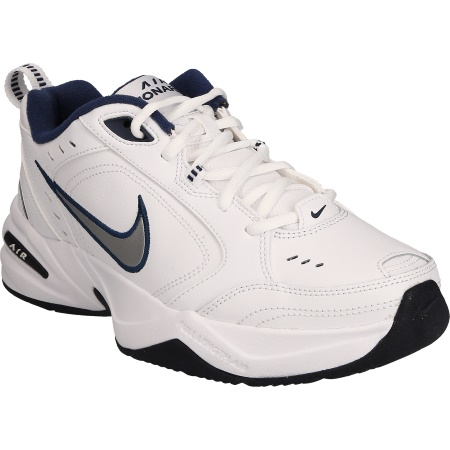 Nike Herrenschuhe NIKE Herrenschuhe Sneaker AIR MONARCH IV 415445 102 AIR MONARCH IV 1015