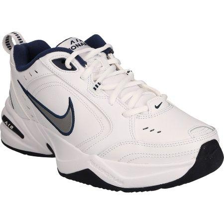 Nike Herrenschuhe NIKE Herrenschuhe Sneaker AIR MONARCH IV 415445 102 AIR MONARCH IV 1015