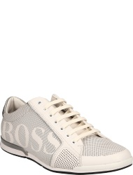Boss herrenschuhe 50408040 100 Saturn_Lowp_logo
