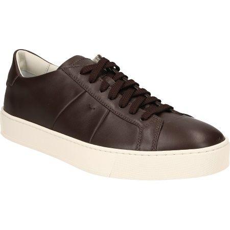 Santoni Herrenschuhe Santoni Herrenschuhe Sneaker 21035 T50 21035 T50